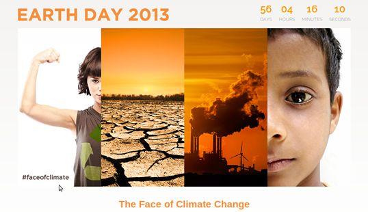 La Giornata Della Terra   Earth Day       Il Giorno In Cui Si Celebra